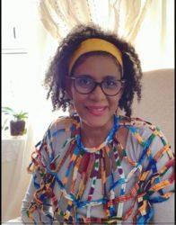 Fondatrice de Imya & contributrice